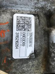 АКПП Коробка передач Escape 2014 год 1.6L
