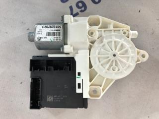 Мотор стеклоподъемника Passat 2017 год B8 1.8