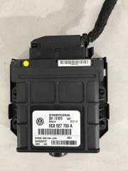Блок управления АКПП Volkswagen Touareg 2012 год