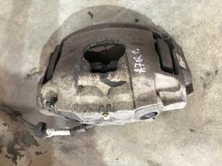 Суппорт тормозной передний правый Audi A7 2014 год