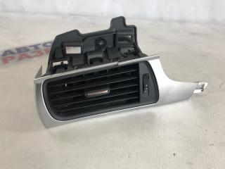 Дефлектор воздуховода Audi A7 2012 год