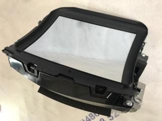 Проекция на лобовое стекло Audi A7 2012 год