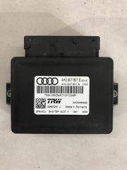 Блок управления ручником тормоза Audi A7 2012 год