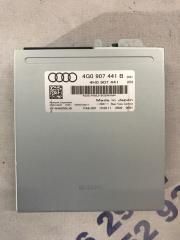 Блок управления камеры Audi A7 2012 год