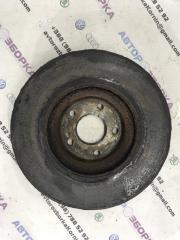 Тормозной диск передний правый Escape 2013 года 1.6 L