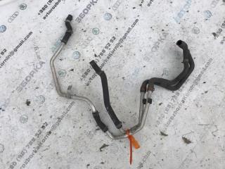 Трубка системы охлаждения Volkswagen Touareg 2012 год
