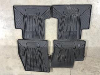 Коврики комплект Ford Escape 2013 года
