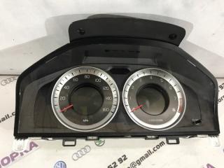 Панель приборов Спидометр Тахометр Volvo XC60 2012 год