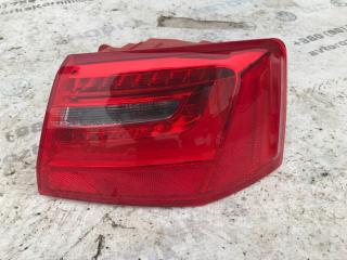Стоп-сигнал Фонарь задний правый Audi A6 2014 год