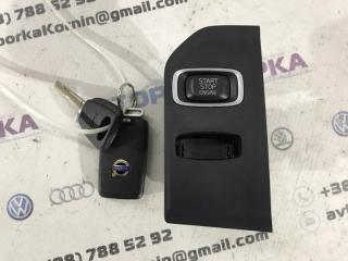 Кнопка Старт Стоп Volvo XC60 2012 год