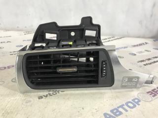Дефлектор воздуховода Audi A6 2014 год