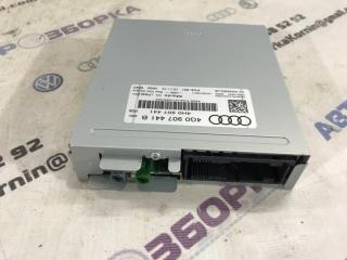 Блок управления камерой Audi A6 2014 год