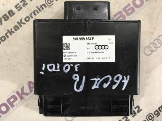 Стабилизатор Audi A6 2014 год
