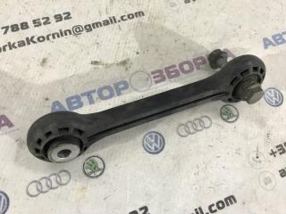 Запчасть стойка стабилизатора передняя Audi A6 2014 год