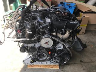 Двигатель Audi A6 2014 год