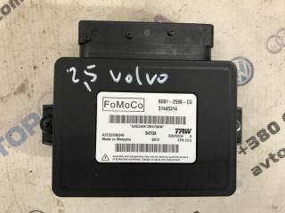 Блок управления ручником Volvo XC60 2016 года