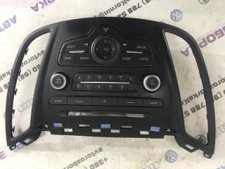 Панель управления навигации MMI Ford Escape 2014 год