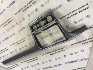 Декор для приборной панели Volkswagen Passat 2017 год