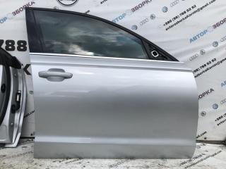 Дверь передняя правая Audi A6 2014 год