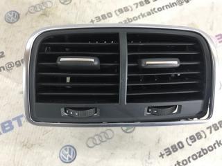 ДЕФЛЕКТОР ВОЗДУХА Audi A6 2014 год