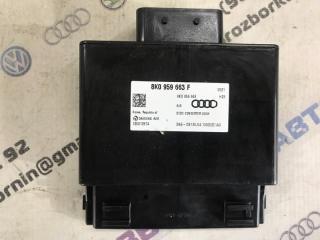Стабилизатор напряжения Audi A6 2014 год