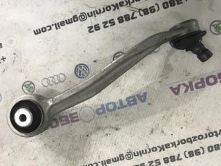 Шаровая опора передняя правая Audi A6 2014 год