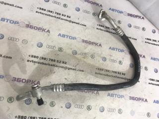 Трубка кондиционера Audi A6 2014 год