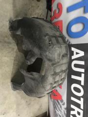 Подкрылок задний правый Audi A6 2014 год