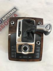 Ручка КПП Audi Q7 2013 год