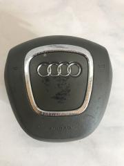 Подушка в руль AIRBAG Водителя Audi Q7 2013 год
