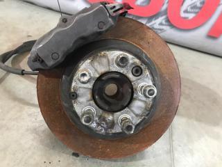 Тормозной диск задний правый Audi Q7 2011 год