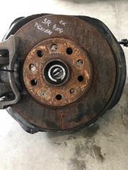 Тормозной диск задний правый Volkswagen Tiguan 2013 год
