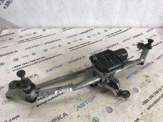 Механизм дворников мотор Volkswagen CC 2013 года
