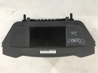 Монитор Ford Escape 2014 год