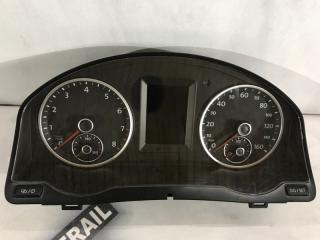 Панель приборов Спидометр Тахометр Volkswagen Tiguan 2012 год