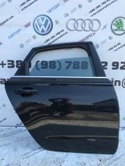 Дверь задняя правая Audi A6 2013 года