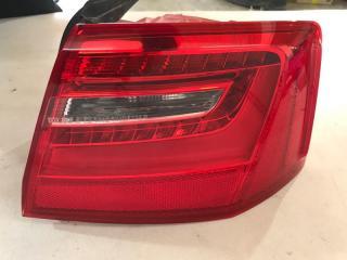Стоп-сигнал Фонарь задний правый Audi A6 2013 года