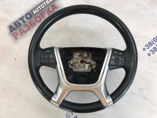 Руль Volvo XC60 2012 год