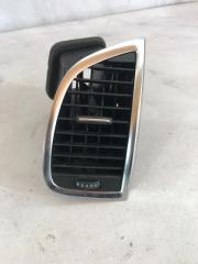 Дефлектор воздуховода Audi Q7 2010 год