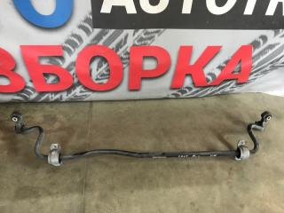 Стабилизатор задний Audi A6 2013 года