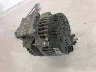 Генератор Audi A6 2013 года
