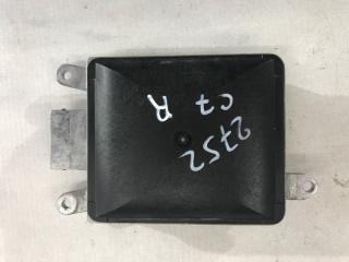 Блок управления ассистента смены полосы движения правый Audi A6 2013 года