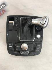 Ручка КПП Audi A6 2013 года