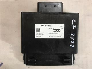 Стабилизатор напряжения Audi A6 2013 года