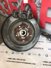 Тормозной диск задний правый Ford Fusion 2013 года
