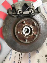 Тормозной диск передний левый Ford Fusion 2013 года