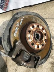 Тормозной диск задний правый Volkswagen Tiguan 2014 год
