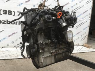 Двигатель Volkswagen Tiguan 2014 год