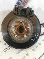 Тормозной диск задний правый Ford Fusion 2019 года