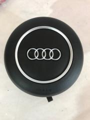 Подушка в руль AIRBAG Водителя Audi A6 2014 год